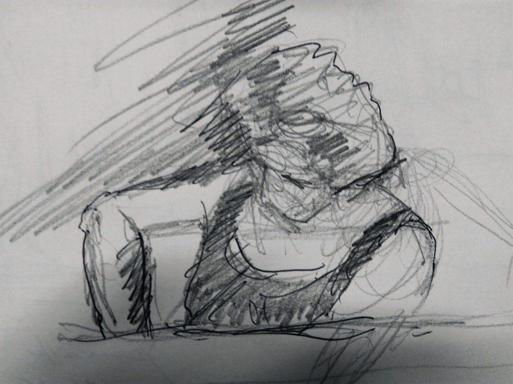 Crayon, (2017).